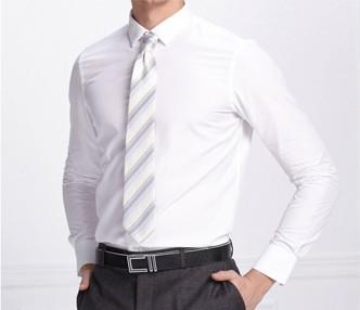 白衬衫厂家